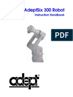 AdeptSix_300 Robot IHB