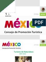Confer en CIA Turismo Ecuestre en Mexico