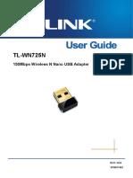 TL-WN725N User Guide.pdf