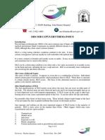 2.2.2 Discoid Lupus Erythematosus
