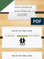 Case in Partnership