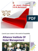 Alliance,PPT