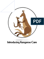 kangeroo care final  1