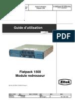 DOC1283 Guide Util Flat Pack 1500 v5 Ed2