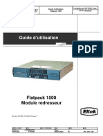 DOC1283 Guide Util Flat Pack 1500 v5 Ed2