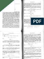 Analiza Matematica -- Hincin