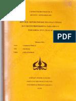 Laporan KP-2 Pertamina Cilacap LHE Usakti (Versi B-2)