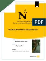 Informe 5 - Estacion Total Imprimir