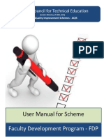 Aqis User Manual Fdp 2017 18 Oui