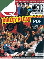 Q Magazine September 2006