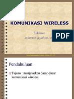 TTS 02 Komunikasi Wireless
