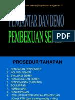 8. Pengantar Dan Demo Pembekuan Semen (2)