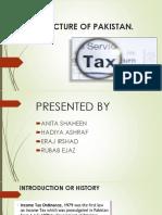 Hadiya Taxation