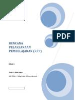 Cover RPP Mom Kls 2 - Copy