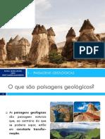 i - Paisagens Geologicas