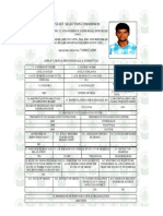 Naveen Gd Constable Application