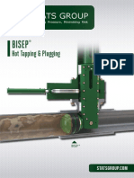 Bisep Hot Tapping Plugging 1