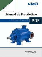 Bomba de Vácuo - XL-rev4_Manual