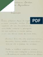 Carta Ao Presidente Do Conselho