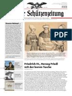 2018 05 Tiroler Schützenzeitung