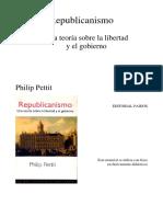 Pettit Libro Republicanismo.pdf