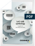 Cognex ID Expert Guide Barcode Symbology
