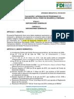 REGLAMENTO DE EVALUACION FDI EN PDF.pdf