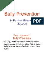 Bullying PP