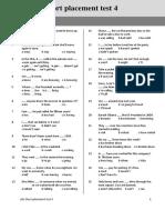 Int + Upp Int Short Placement Test.pdf