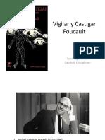 Vigilar y Castigar-Foucault