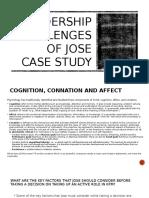 Jose-Leadership Challenges.pptx