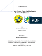 LAPORAN KASUS Tetraparase Ec Tumor MS