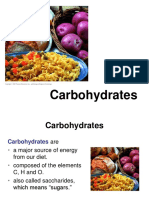 2 Carbohydrates