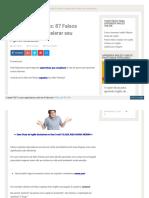 Mini Dicionario de Falso Cognatos Em Ingles 87 Www_esfingles_com_blog_palavras_em_ingles