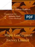 24531148 Maple Leaf Cement Factory Limited