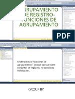 Agrupamiento de Registro-funciones de Agrupamiento (1)