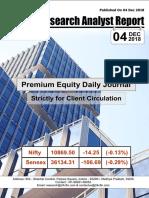 Equity Premium Daily Journal- 04 Dec 2018.pdf