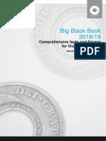 Big Black Book 2018 19