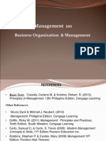 Types of Business Organizations (1)