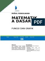 Pertemuan 5 Matematika Dasar