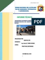 Manual de Caminos y Puentes