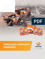 Motorcycle Lubricants Catalog Tcm14-37186