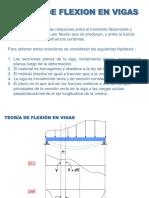 287194723 Teoria de Flexion en Vigas