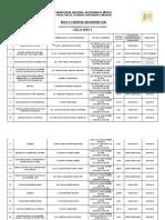 Formato Para Cursos Intersemestrales 2019-1