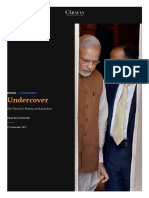 Ajit Doval in Theory and Practice