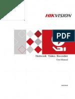 UD07891B_Baseline_User Manual of Network Video Recorder_V4.1