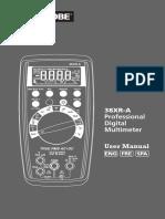 38XR a Manual
