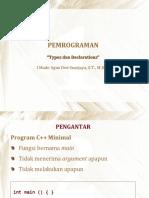 Prog-II