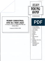 Merry Christmas and All That Jazz