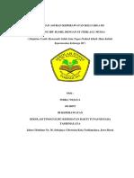 Indra Wijaya 10116072 Kelompok5